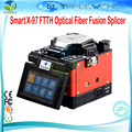 X97 Portable Fiber Optic Fusion Splicer Welding Machine X-97 Cable comparable to Fusionadoras Fibra Optica