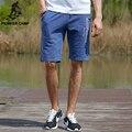 Pioneer Camp 2017 летние шорты мужчин трикотаж удобная и дышащая мужская шорты печати свободные мужские шорты борту 620403