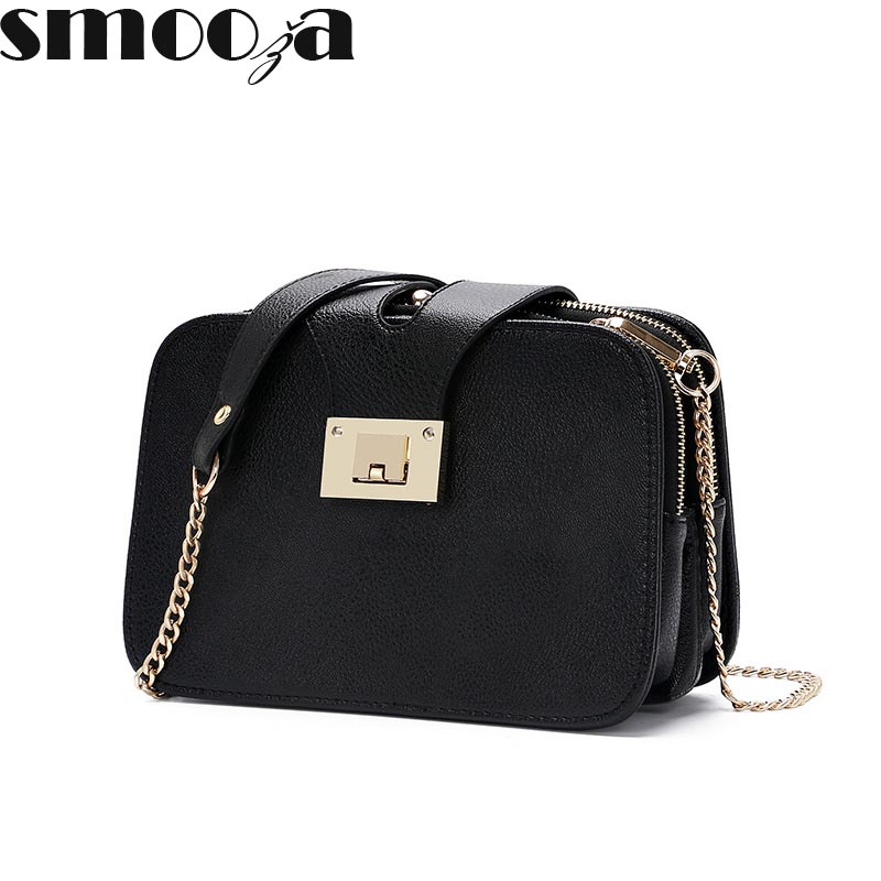 Online Get Cheap Chain Strap Shoulder Bag -Aliexpress.com ...
