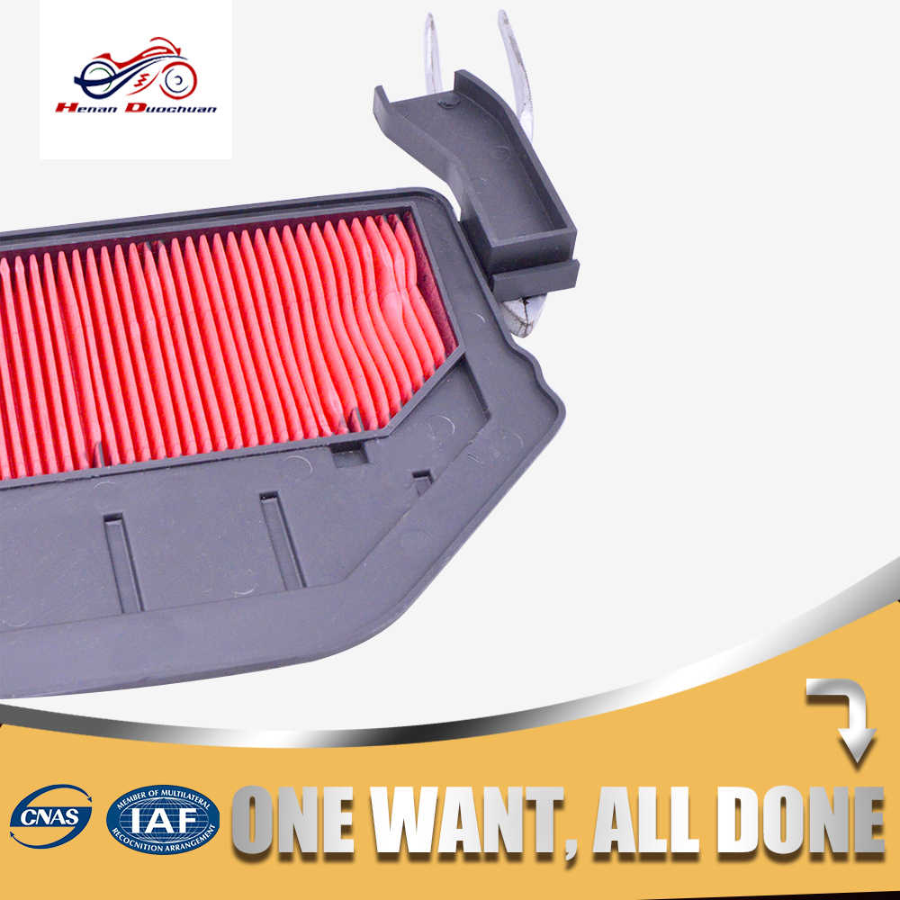 Areyourshop Air Filter Cleaner For Hon-da CBR900RR CBR929RR Fireblade 2000-2001 17210-MCJ-003