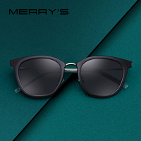 MERRYS DESIGN Women Cat Eye Sunglasses Ladies Fashion Trending Sun glasses UV400 Protection S6417 Women's Glasses