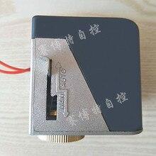 VA-7010-8003 центральный Кондиционер Электрический двухсторонний пластиковый Электромагнитный Клапан Привод