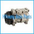 Воздушный авто компрессор переменного тока для Suzuki Grand Vitara 2001 2002 2003 2004 2005/Suzuki Xl-7 2002-2003 4pk 12v 98339 CO 29012C