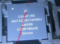 Цена MCF5208CVM166J