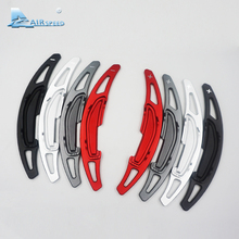 Airspeed Aluminum Alloy Car Steering Wheel Shift Paddle Extension Shifters for BMW M2 M3 F80 M4