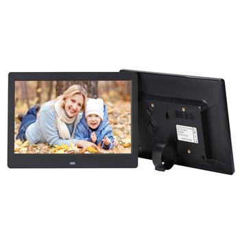 EStgoSZ 10 inch TFT Screen Digital Photo Frame LED HD 1024*768 Electronic Album Picture Music MP3 MP4 Porta Retrato Digital Gift