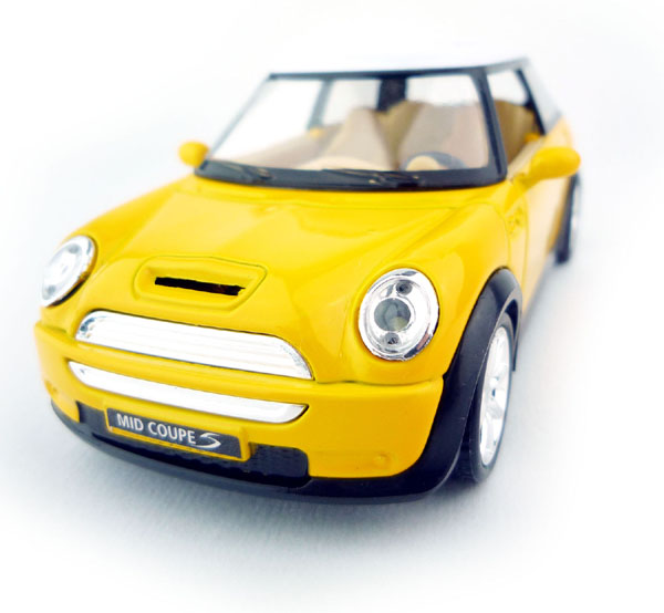 Acoustooptical WARRIOR mini alloy car models car model sports car