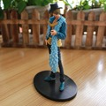 18cm One Piece Sanji 15th Edition vo1.6 Anime Collectible Action Figures PVC Collection toys for christmas gift Free shipping