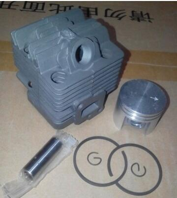 Promotion sale of  cylinder assembly whole set for ZENOAH 5200 chainsaw aftermarket repair&replacement high cost effect