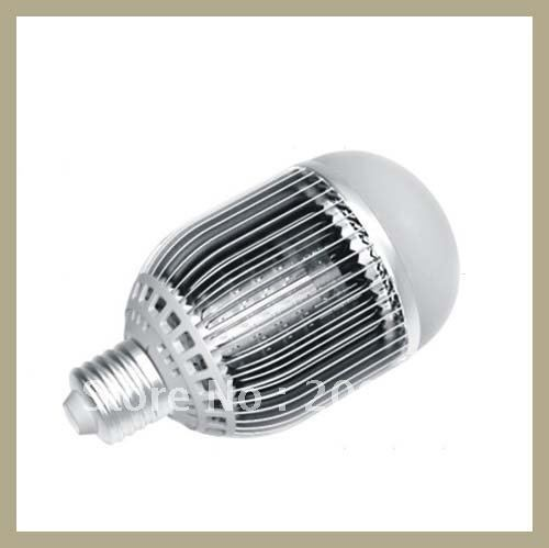 Free Shipping  E27 9W  Fins radiator led bulbs.Indoor lighting