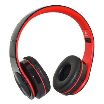 qijiagu 50Sets Headband Wireless Bluetooth Earphone Headset with Microphone for mobile phone music earphone TF card support