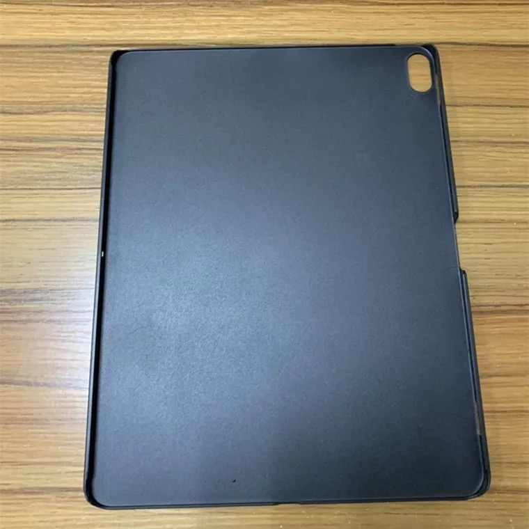 Efficient Kwainee Cover Soft Case Protector Tablet Case For Ipad Pro 12.9 Inch 2018 Case Invigorating Blood Circulation And Stopping Pains Tablet Accessories
