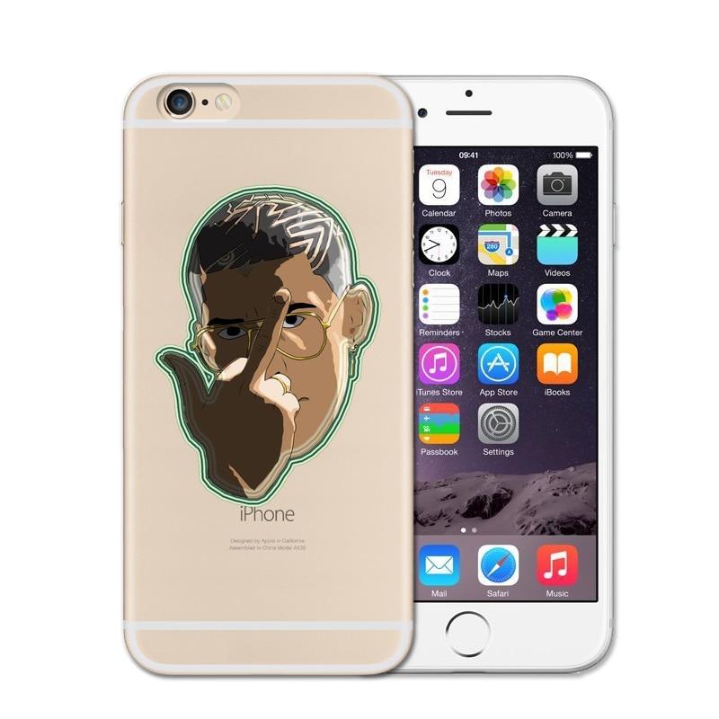 coque iphone 6 bad