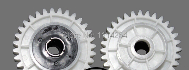 Fuji 550/570 minilab gear 327D1057838 (convert) 356d1060224 fuji minilab part new