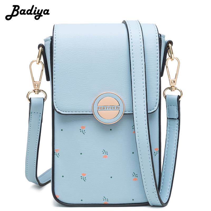 Elegant Fashion Small Women's Crossbody Bags Hasp Flap Messenger Bag Ladies With Credit Mini Clutch Handbag Female