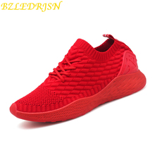 Sneakers Men 2019 Light Weight Running Shoes For Air Sole Breathable zapatos de mujer High Quality Beginner Sport