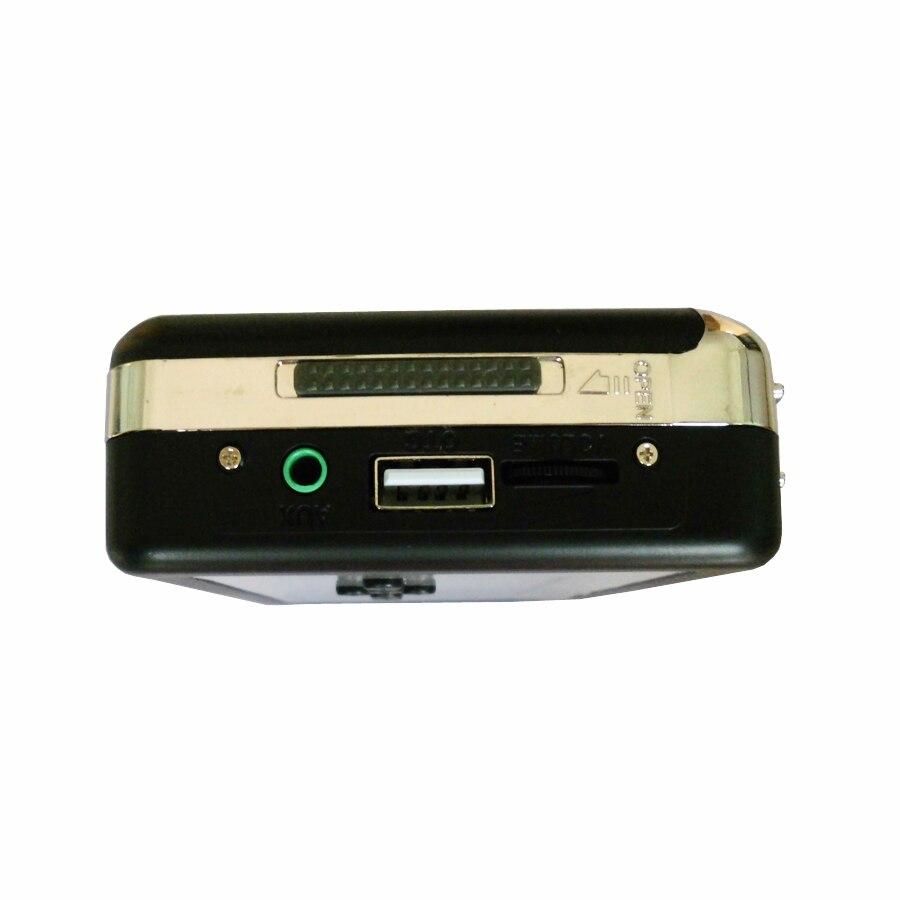 USB Cassette to MP3 Converter (3)