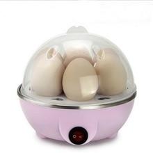 Многофункциональная электрическая яйцеварка бойлер из нержавеющей стали Пароварка инструменты для приготовления пищи
