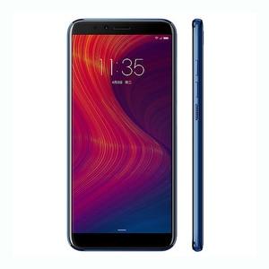 "Image 5 - Version mondiale Lenovo K5 Play 3GB 32GB Snapdragon 430 Octa Core Smartphone 1.4G 5.7 ""18:9 empreinte digitale Android 8 13.0MP caméra"