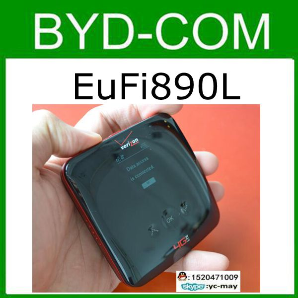 For Verizon Jetpack EuFi890L ZTE 4G LTE Mobile Hotspot router netgear ac791l verizon wireless 4g lte mobile hotspot