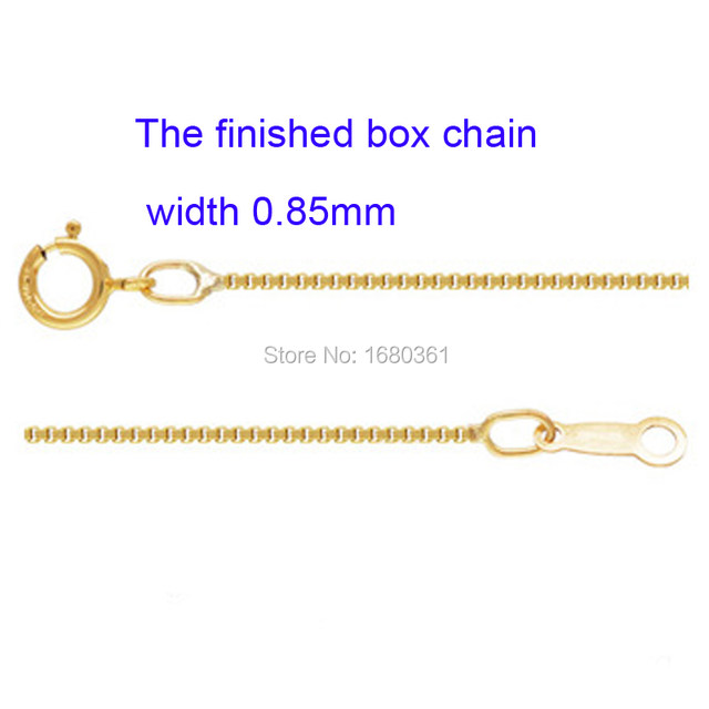 box chain  (4)