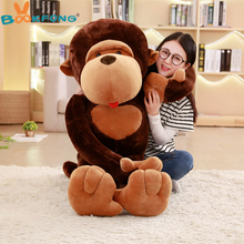Buy Giant Monkey Plush And Get Free Shipping On Aliexpress Com