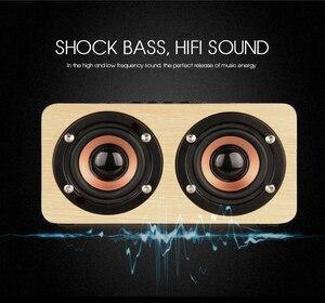 Беспроводная bluetooth-колонка TOPROAD, портативная Hi-Fi колонка с басами, звуковая панель TF caixa de som для iPhone, Samsung, Xiaomi