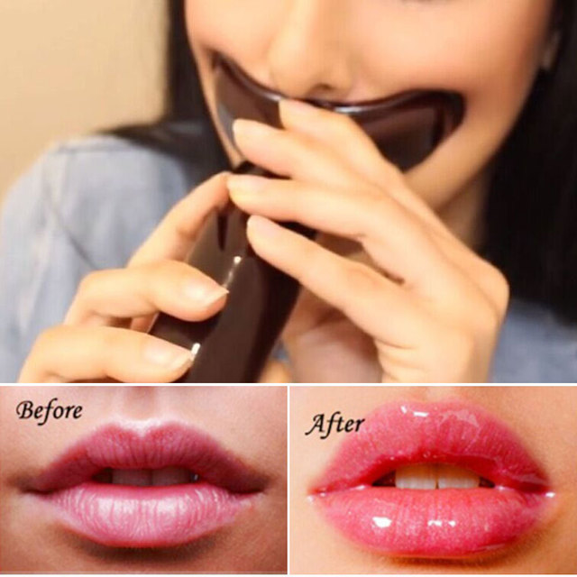 How to have a sexy lips