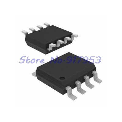 10pcs/lot AT24C512C-SSHD-T AT24C512C 24C512 2FC SOP-8 In Stock