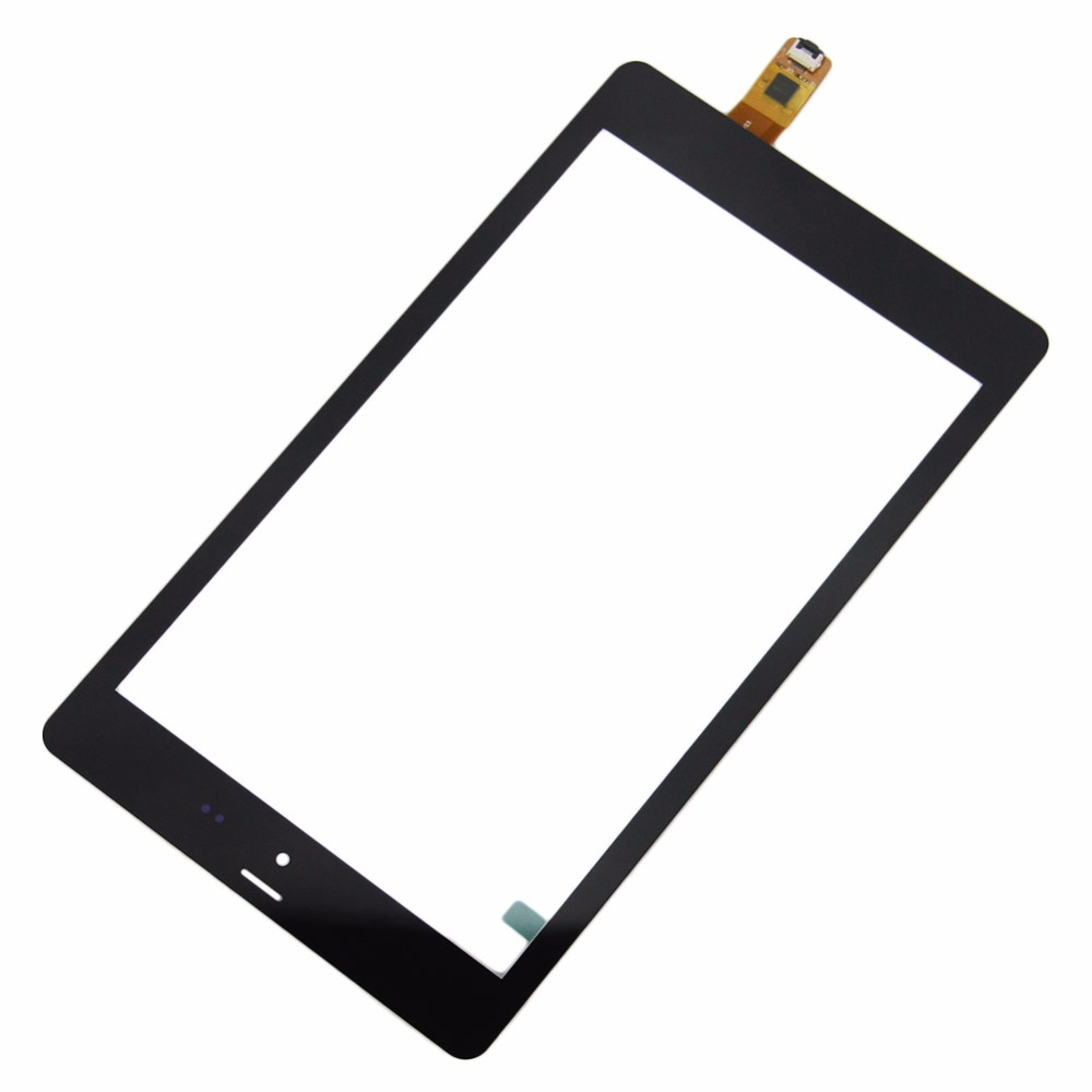 New 8 inch Touch Screen Digitizer Glass For teXet TM-8048 tablet PC Free shipping  цена
