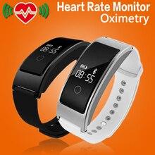 Metall Bluetooth Smartwatch Sport Smart Uhr Pulsuhr Blutsauerstoffsättigung Smart Uhr Verbunden Uhr für IOS Android-Handy