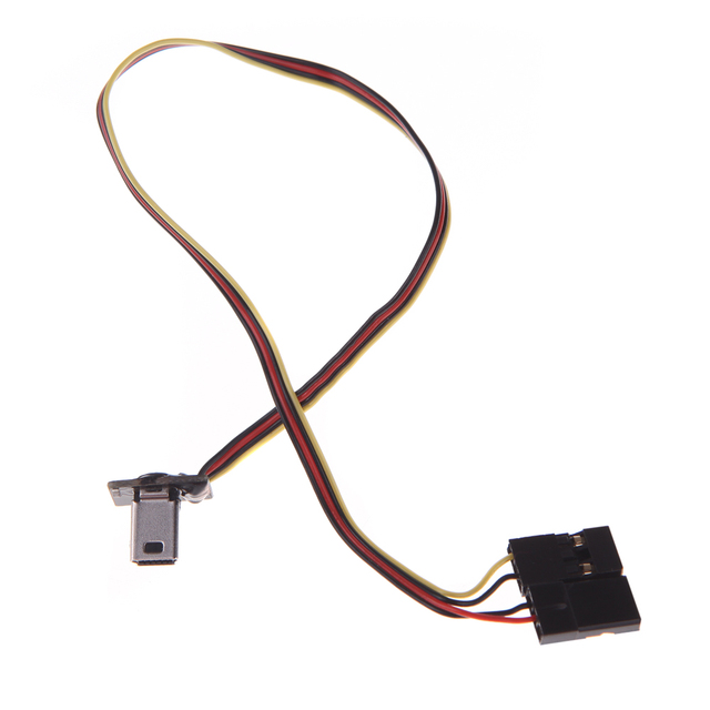 Goolrc usb 90 degree to av video output 5v dc power bec input goolrc usb 90 degree to av video output 5v dc power bec input cable fpv cheapraybanclubmaster Image collections