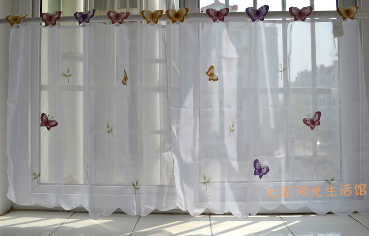 Curtains Ideas butterfly valance curtains : valance curtains - ChinaPrices.net