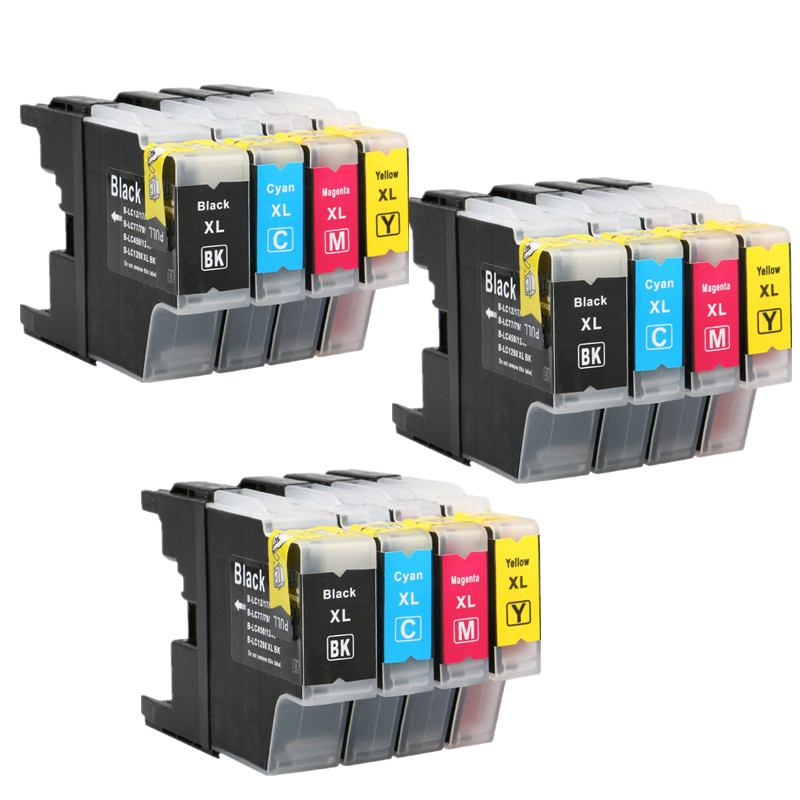 Brother MFC-J425W Printer Drivers (2019)