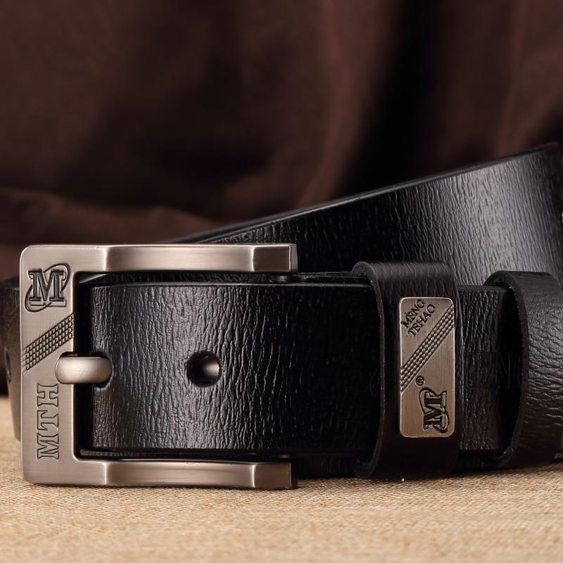 BlackCattle Mens Luxury Brand Bs