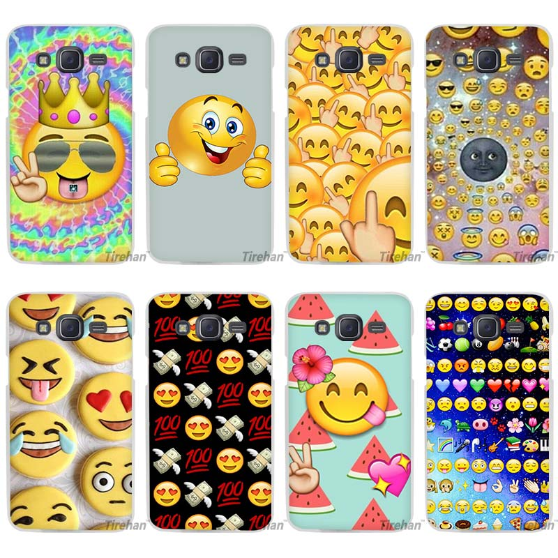 coque samsung smiley