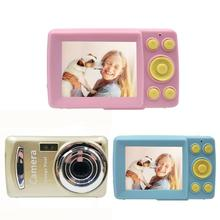 ALLOYSEED 2 inch HD Screen Children Digital Camera Waterproo