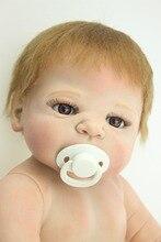 Nouveau livraison gratuite hotsale reborn bébé poupée pleine vinyle corps poupée dessin victoria par SHEILA MICHAEL si vraiment réel collection