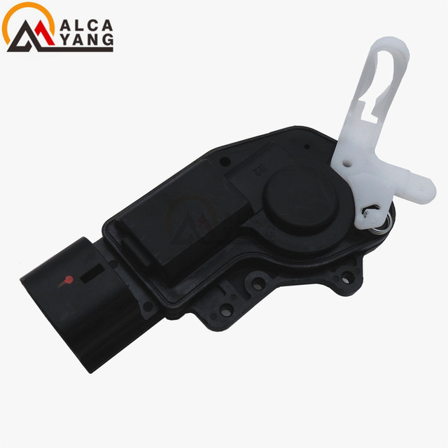 Malcayang Rear Right Door Lock Actuator 69130-12040 6913012040 For Toyota  Altis Corolla Fielder Will
