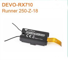Original Walkera Runner 250 2 4G DEVO RX710 Receiver Runner 250 Z 18