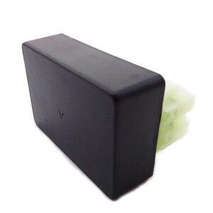 Image 5 - Xljoy moped 스쿠터 6 핀 dc 점화 cdi rev box kymco 민첩성 50 125 명 4 t 150 sento 50 스쿠터