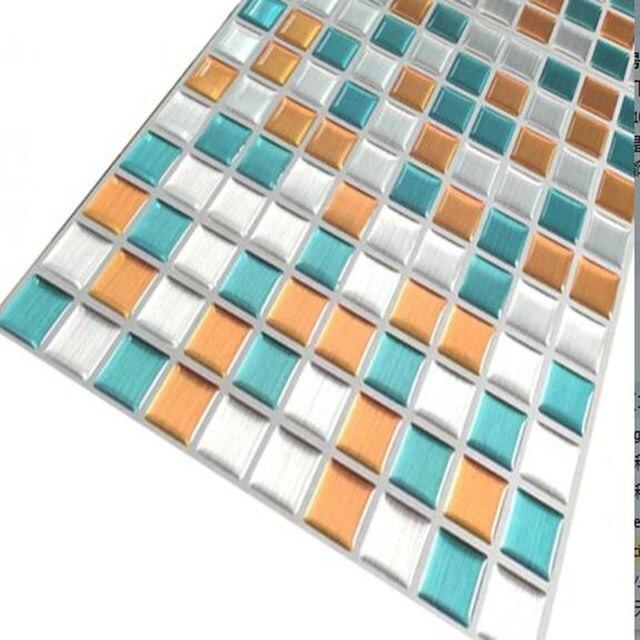Stick On Tiles For Backsplash Kitchen Self L And