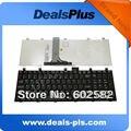 A Estrenar PARA LG MSI MS-1683 CR600 LG E500 Teclado EE.UU. Negro