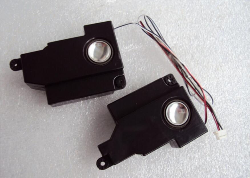Original livraison gratuite haut-parleur pour toshiba P870 P875 P875D droite et gauche