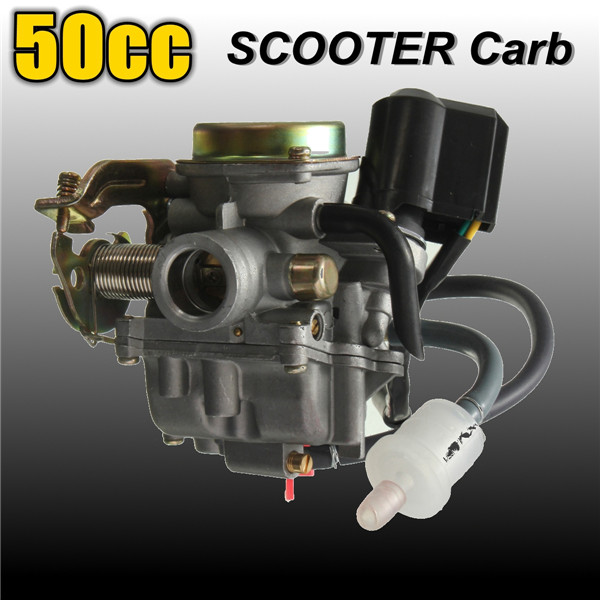 Diagram For 50cc Scooter Carb - Car Wiring Diagrams Explained •