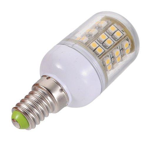 E14 3528 SMD 48 LED 220 240V Blanc Chaud Economie Luminaire Lampe Ampoule Spot maison mais 5 Élégant Lampe Economique Led Ldkt