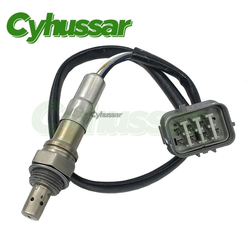 4x Oxygen O2 sensor 1/& 2 for 2006 2007 2008 Porsche Cayman Upstream Downstream