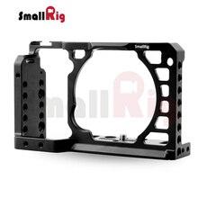 SmallRig Dslr Camera Rig Cage for Sony A6500 Aluminum Alloy – 1889