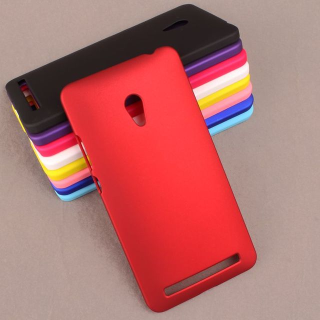 For Asus ZenFone 6 6 A600CG T00G Cases For Asus ZenFone 6 Luxury Plastic Hard Phone Cover For ASUS ZenFone6 Shell Back Cover