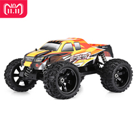ZD Racing 9116 1:8 Scale 4WD Monster Truck without Electronic Parts KIT Version